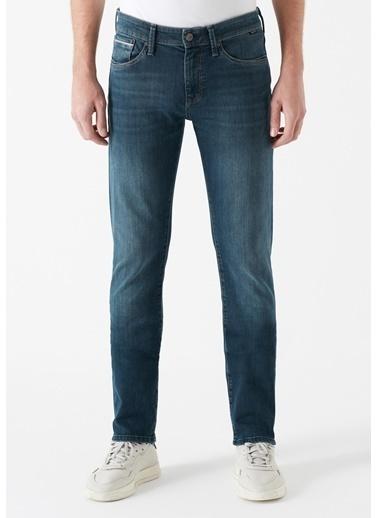 Mavi Erkek  Marcus Vintage Premium Jean Pantolon 35128946 Mavi